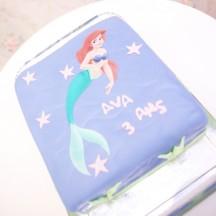 Gâteau Ariel