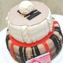 Gâteau Fashion 1
