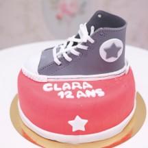 Gâteau Fashion 6
