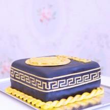 Gâteau Fashion 14