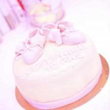 Gâteau Danse 4