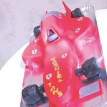 Gâteau Sport - F1