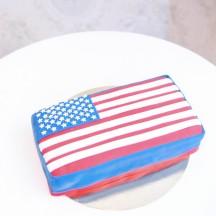 Gâteau USA 1