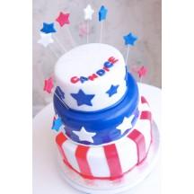 Gâteau USA 2