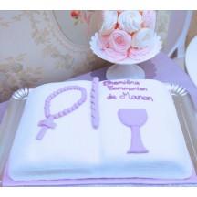 Gâteau Communion 2