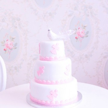 Gâteau Communion 3