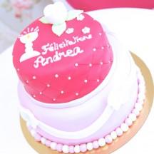 Gâteau Communion 4