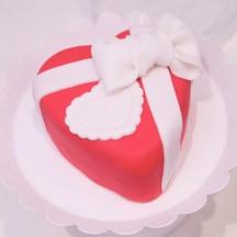 Gâteau Coeur 1