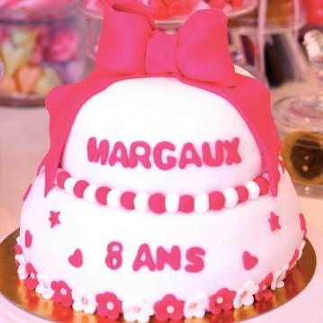 Gâteau Ruban