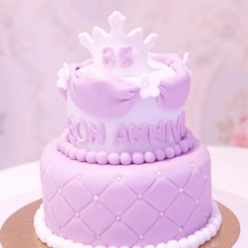 Gâteau Pièce montée Diadème 3