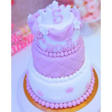 Gâteau Pièce montée Diadème 4