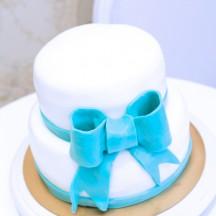 Gâteau Pièce montée Ruban 1