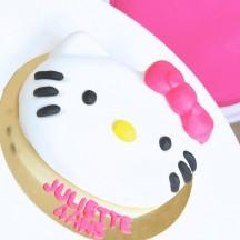 Hello Kitty 2D