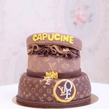 Gâteau Fashion