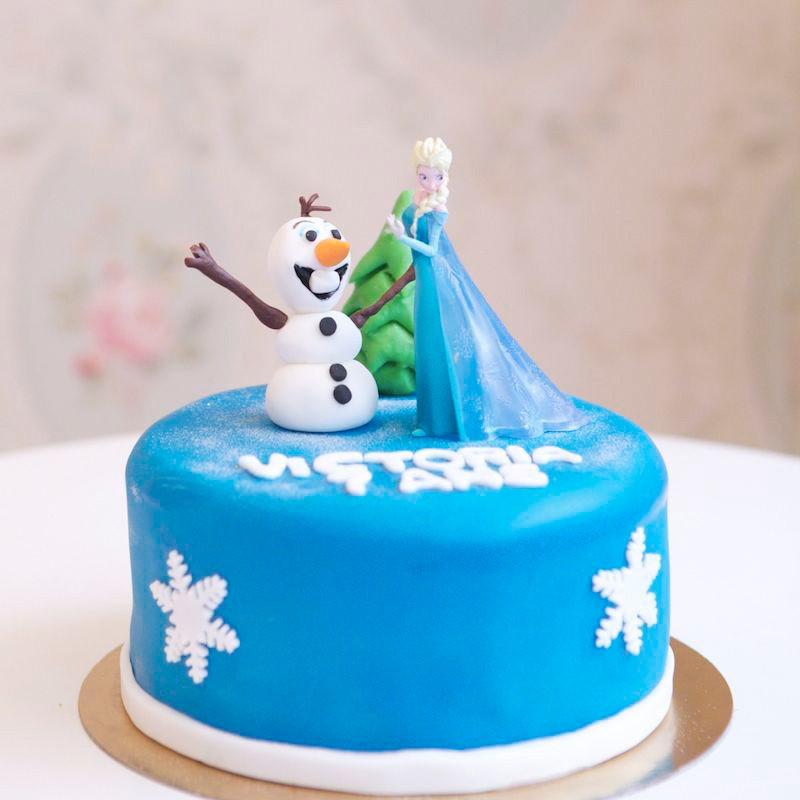 gateau elsa reine des neiges atlubcom With tapis chambre bébé avec envoyer un bouquet de fleurs par internet