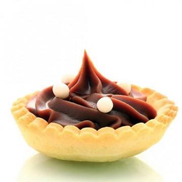 Tartelette Chocolait