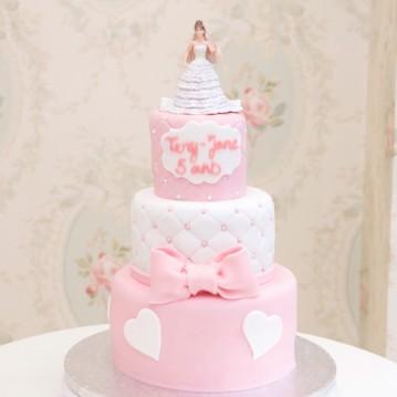 Gâteau Mariée
