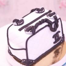 Gâteau Couture - Sac GM
