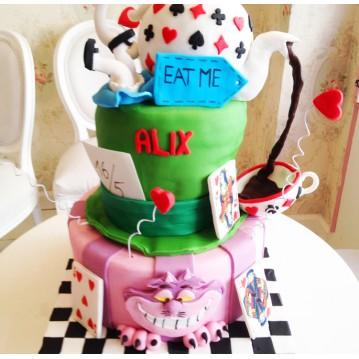 G Ef Bf Bdteaux Sur Mesure Paris Cake Design
