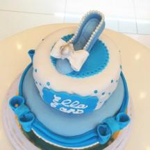 Gâteau Soulier Cendrillon
