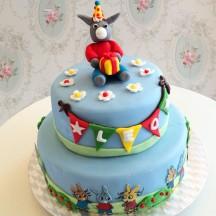 Gâteau Tro Tro Pièce montée