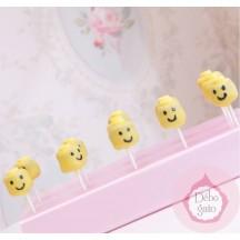 Cakepop Lego
