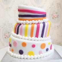 Gâteau Pièce Montée Festif
