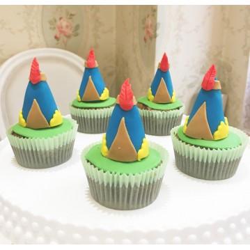 Cupcakes GM Tipis