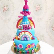 Gâteau Troll