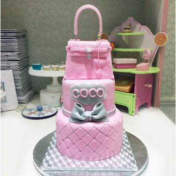 Gâteau Sac Sculpture PM