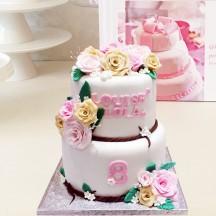 Gâteau Champetre