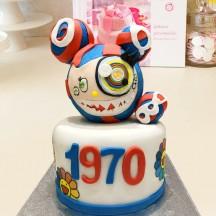 Gâteau Murakami