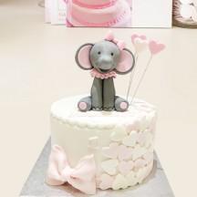 Gâteau Elephant File