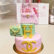 Gâteau Sac Luxe