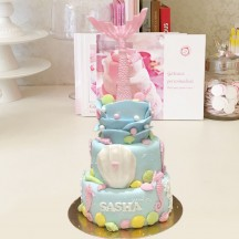 Gâteau Sirene PM
