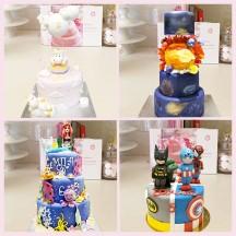 Vos gâteaux